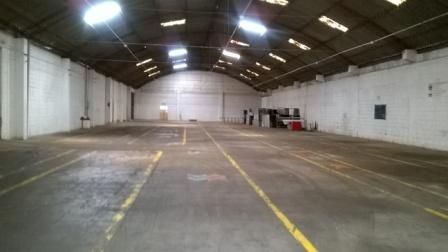 VENDO BODEGA 6000M2 NORTE DE QUITO