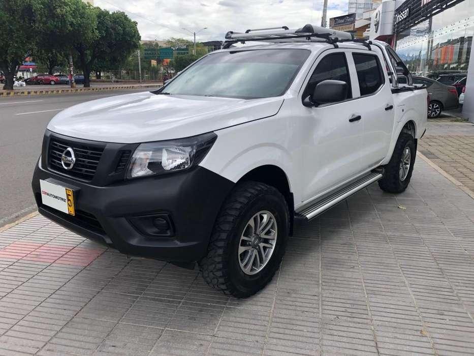 Nissan Frontier 2019 - 18800 km