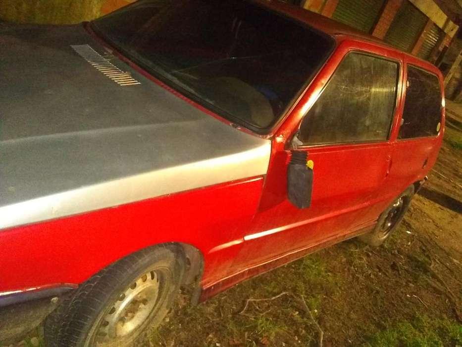 Fiat Uno  1994 - 222222 km