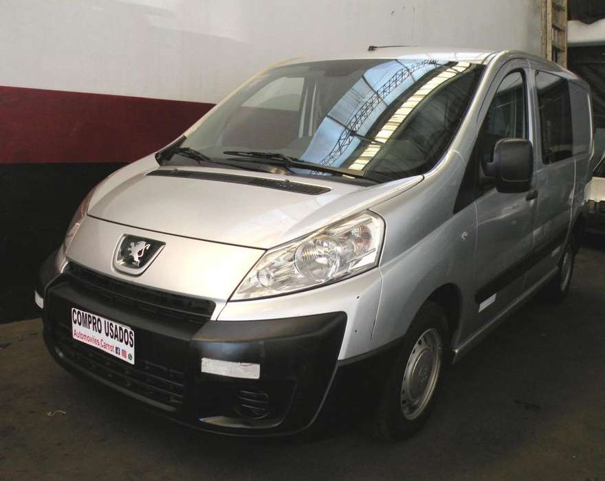 Peugeot Expert 2011 - 227786 km