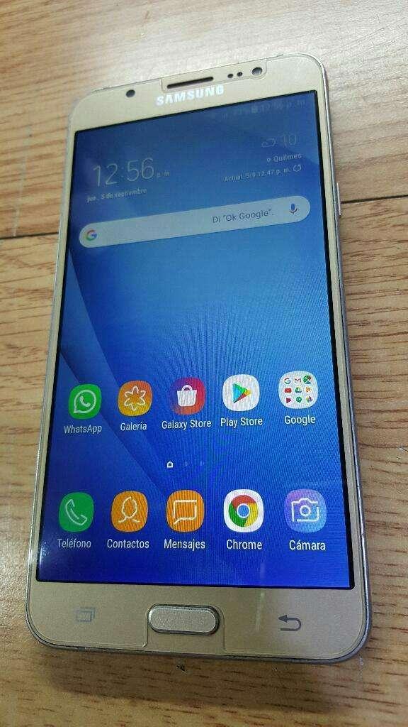 Samsung J7 2016 Dual Sim 16gb Liberado