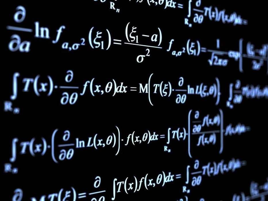 Clases Personalizadas de Matemática y Física para Bachillerato y Primeros Semestres De Universidad.