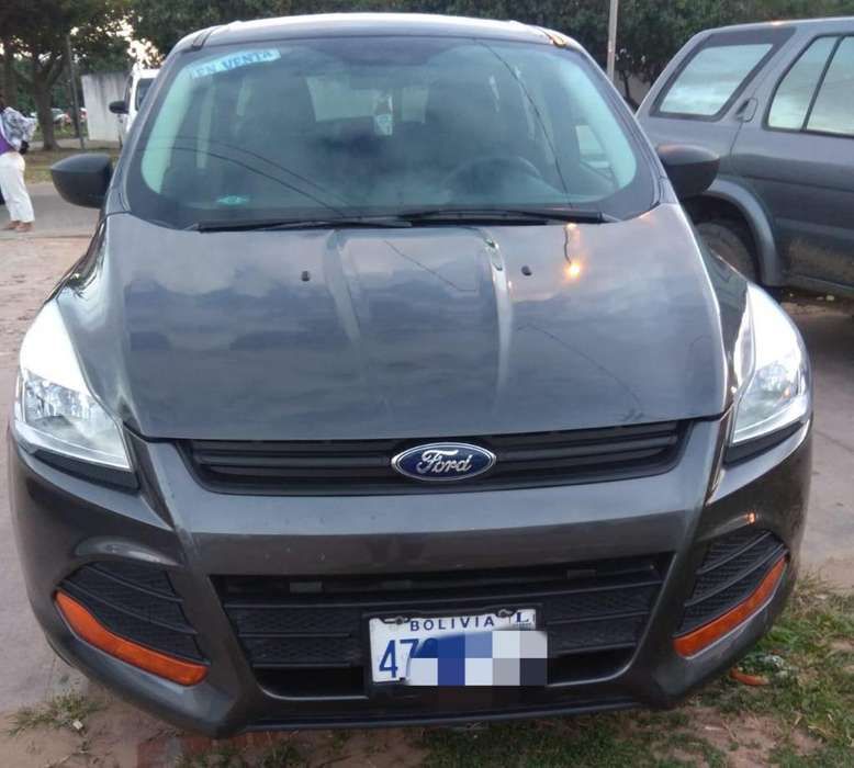 Ford Escape 2016 - 40123 km
