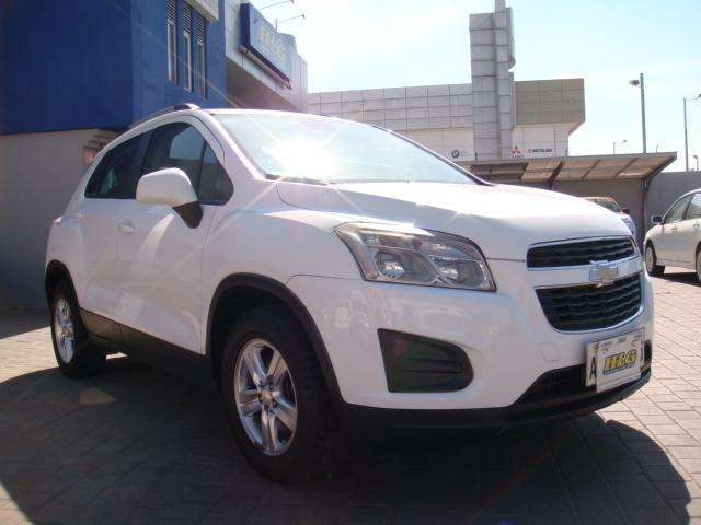 <strong>chevrolet</strong> Tracker 2014 - 120000 km