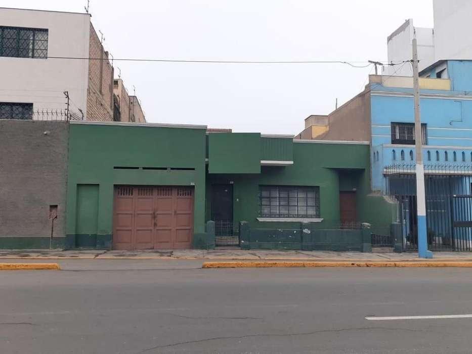 Vendo Casa para Remodelar en Bellavista Callao