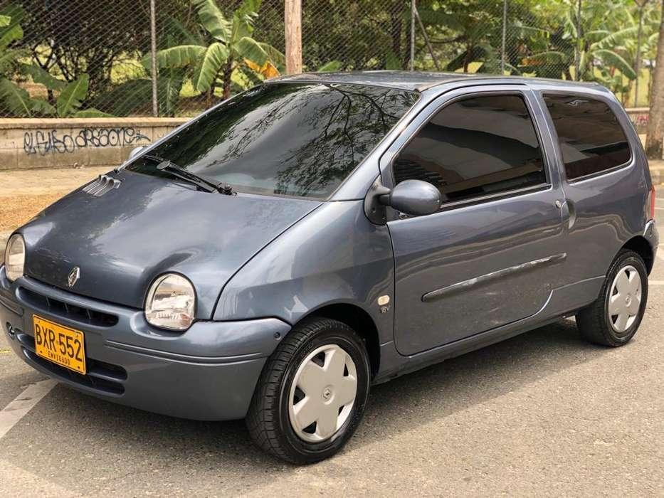 Renault Twingo 2011 - 71000 km