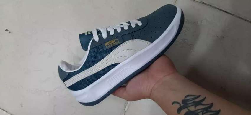 Tenis zapatillas puma clasicas california para hombre ...