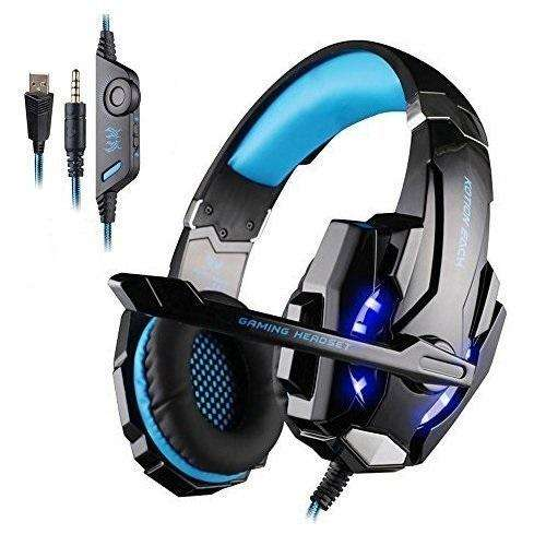 Audifonos Kotion Each Gamer Headset G9000