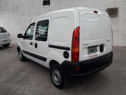 Renault Kangoo 1.5 2 Furgon Confort Svt 5as Ca Lc