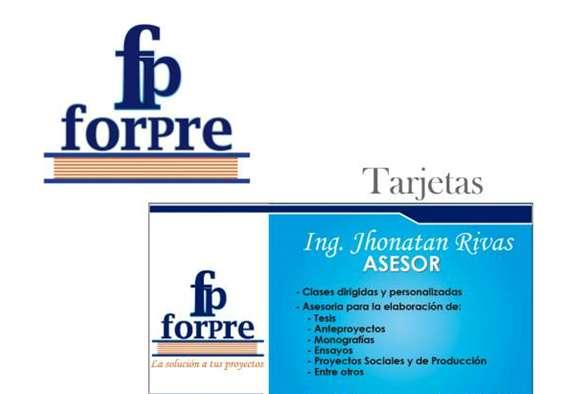 Asesoría personalizada de Ensayos, monografías, Tesis y Proyectos