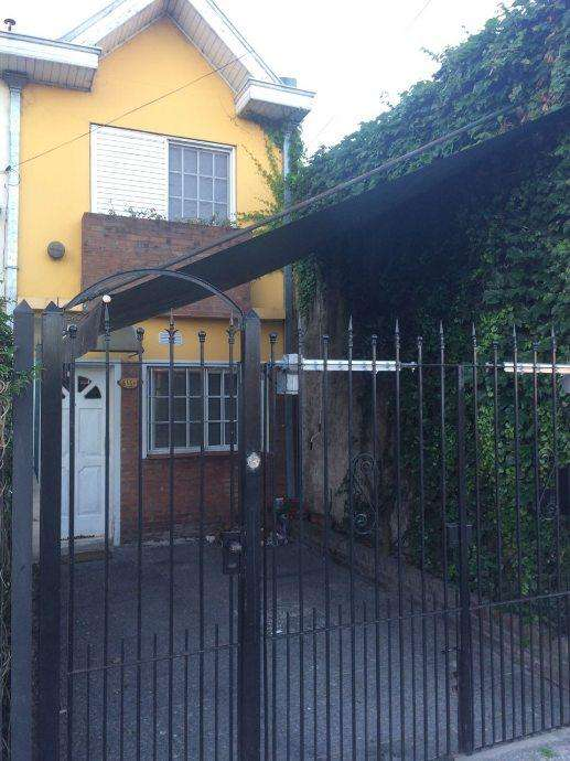 Triplex en venta en Quilmes Oeste