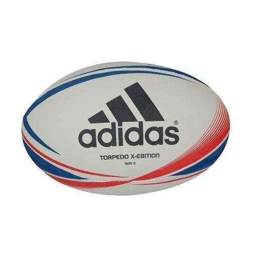 Pelota Rugby Adidas Nro 5 Torpedo Xebition Oficial Original
