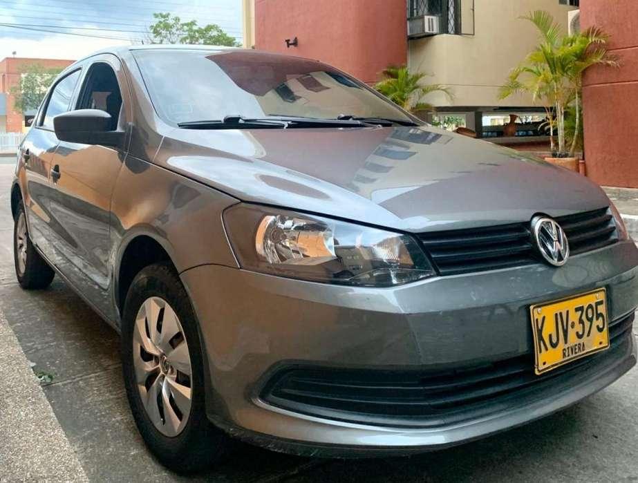 Volkswagen Gol 2013 - 76500 km