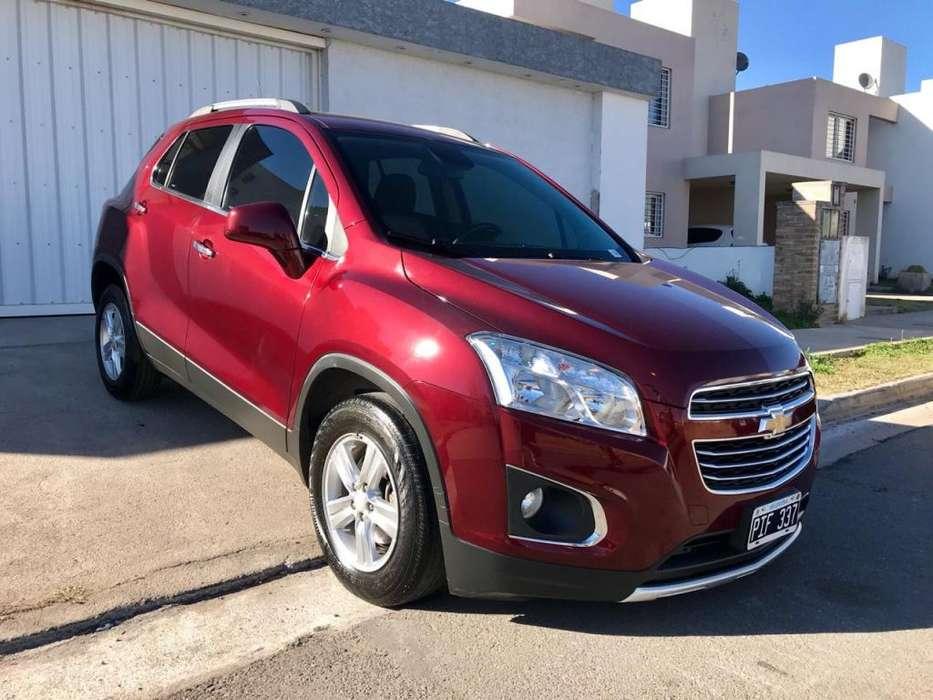 Chevrolet Tracker 2015 - 70000 km