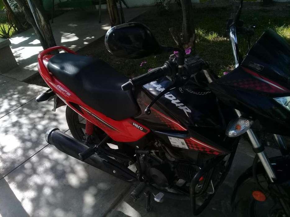 Vendo moto como <strong>nueva</strong> 950683212