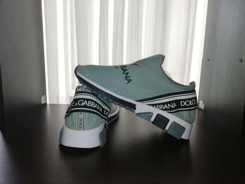 Hermosos Zapatos Dolce & Gabbanab41