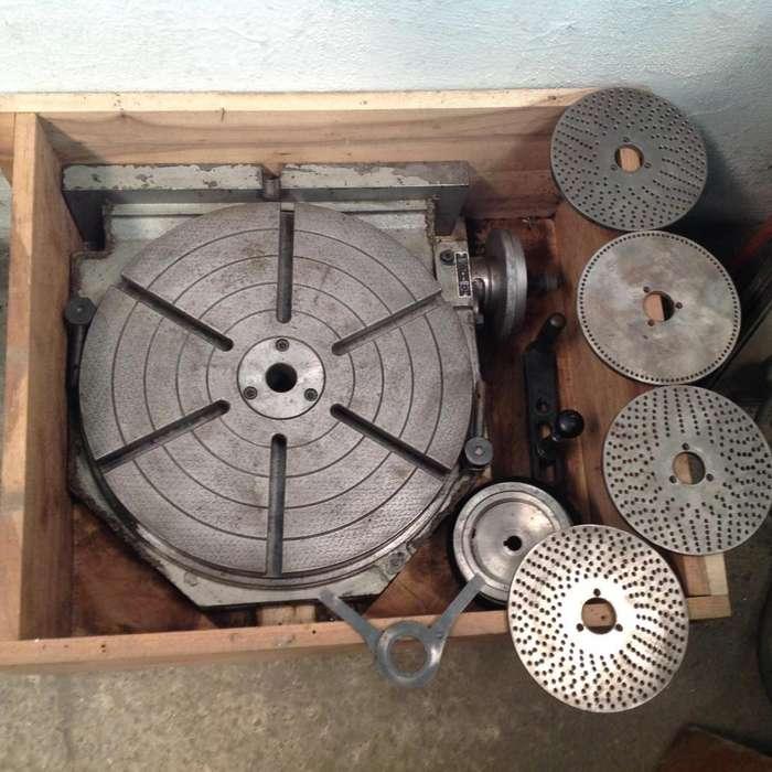 Divisor de Mesa 400 mm de diámatro.