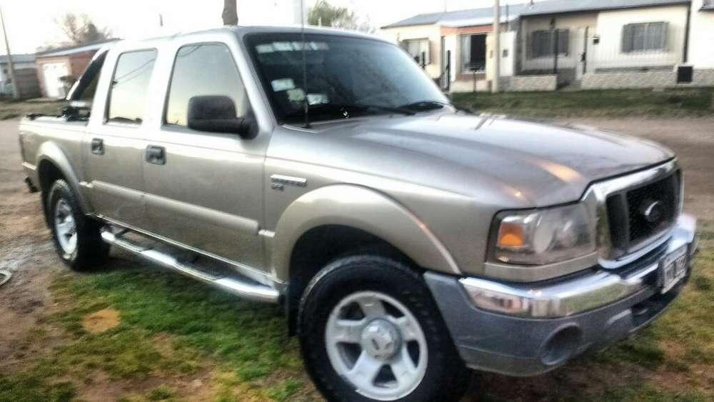 Ford Ranger 2007 - 235000 km