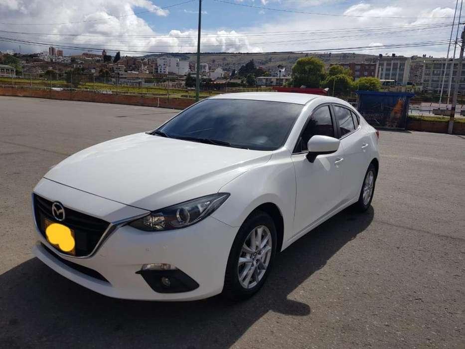 Mazda 3 2017 - 33300 km