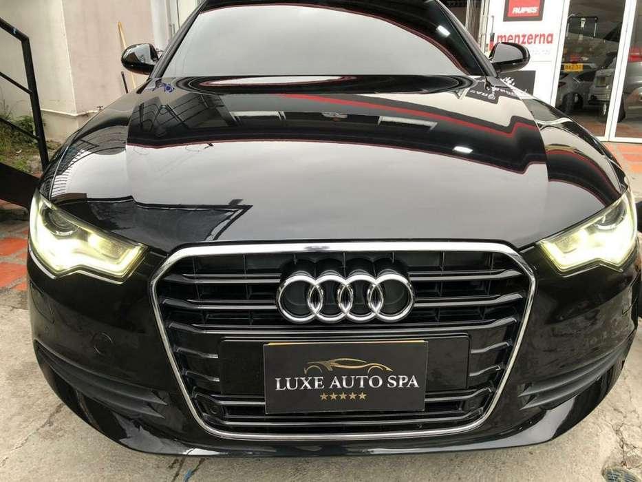 Audi A6 2013 - 66000 km