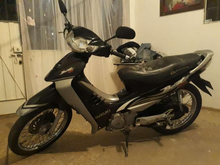 Gran Ganga Motocicleta