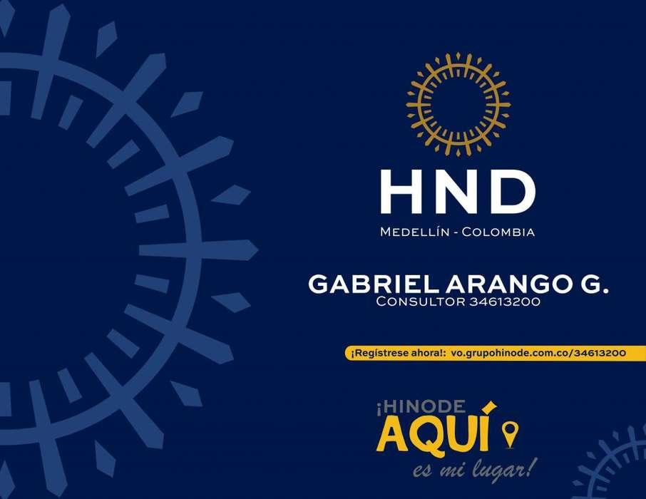 GRUPO HINODE MEDELLÍN - HND MEDELLÍN - GRUPO HINODE COLOMBIA