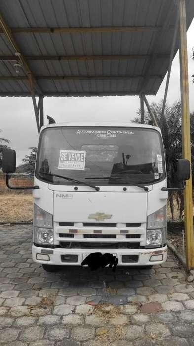 Venta Camión Nmr 85h 3.0 2p 4x2 Diesel