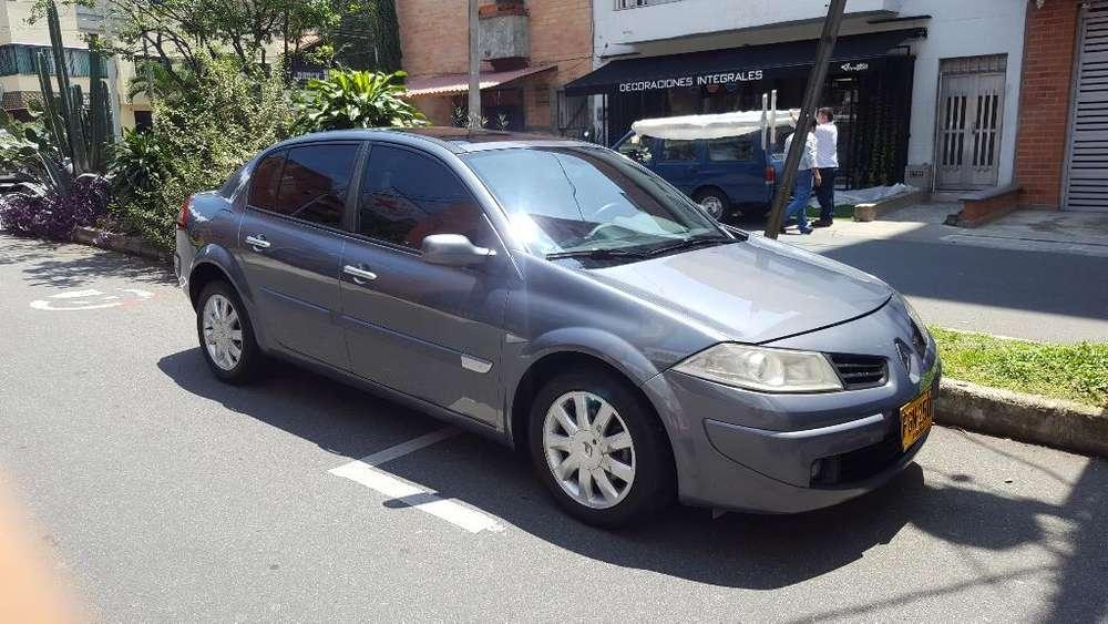 Renault Megane II 2007 - 134000 km