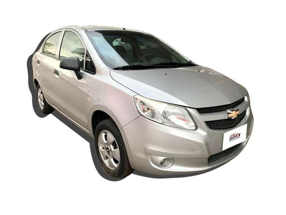 <strong>chevrolet</strong> Sail 2013 - 123400 km