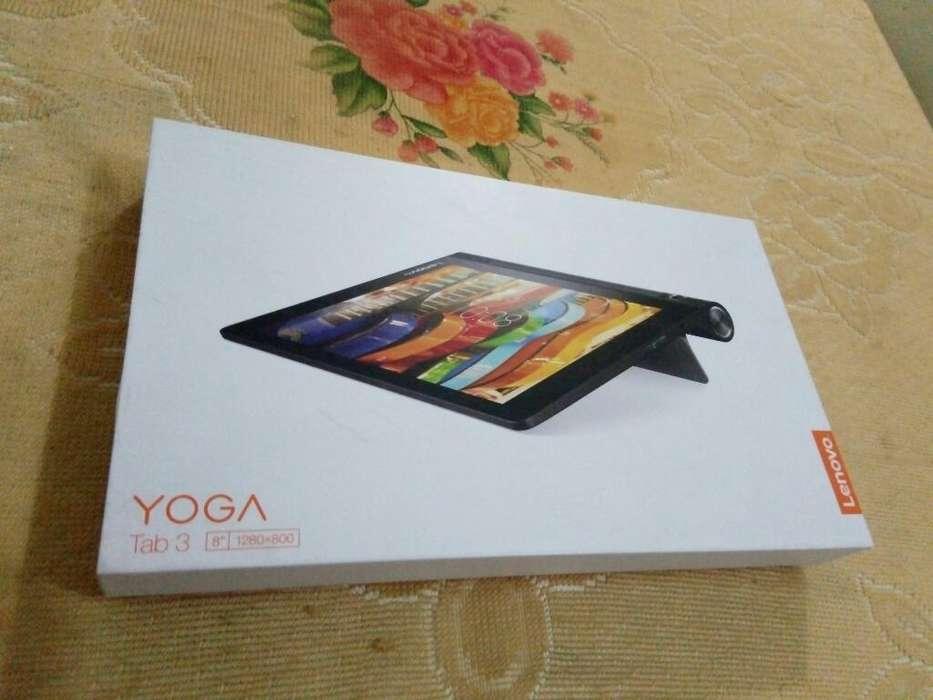 Tablet Lenovo Tab 3 8