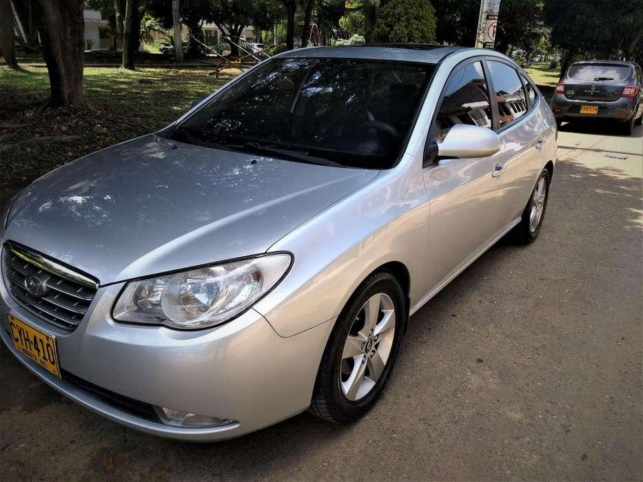 Hyundai Elantra 2008 - 103 km