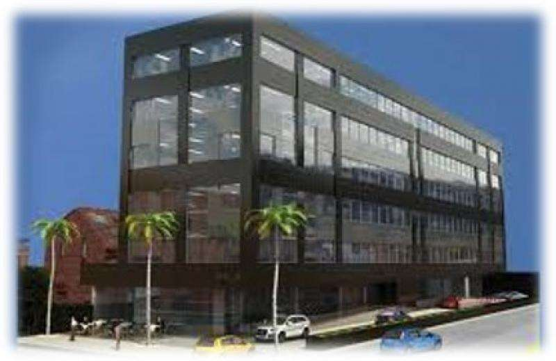 Cod. VBBRE1084139 <strong>oficina</strong> En Venta En Bogota CedritosUsaquén