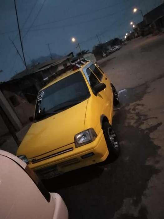 <strong>daewoo</strong> Tico 1996 - 100000 km