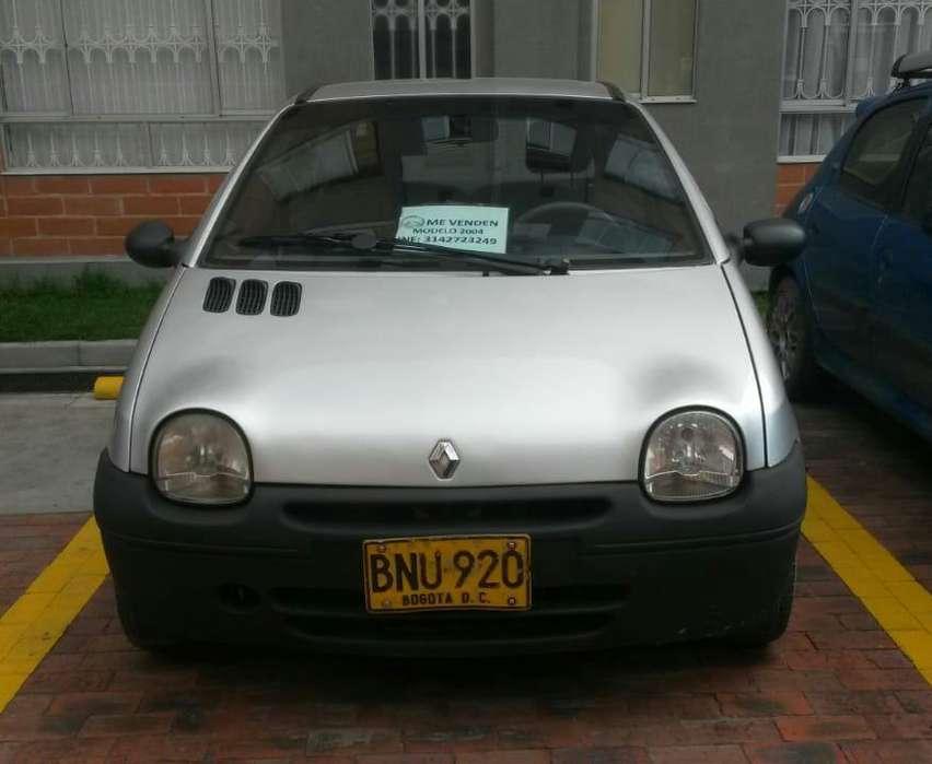 Renault Twingo 2004 - 189000 km