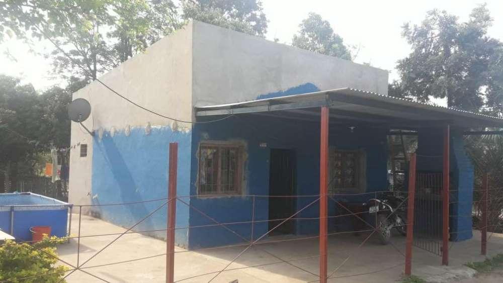 Vendo Hermosa Casa en Barranqueras