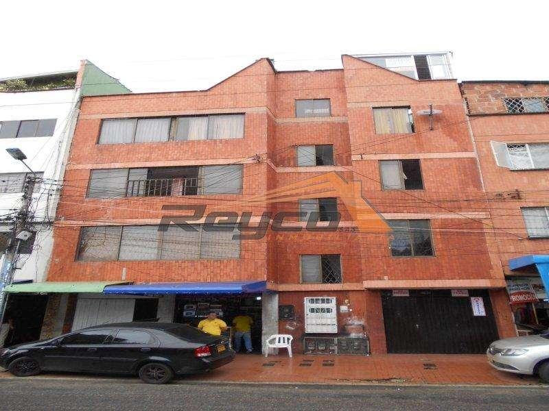Arriendo <strong>apartamento</strong> LA CONCORDIA Bucaramanga Inmobiliaria Reyco
