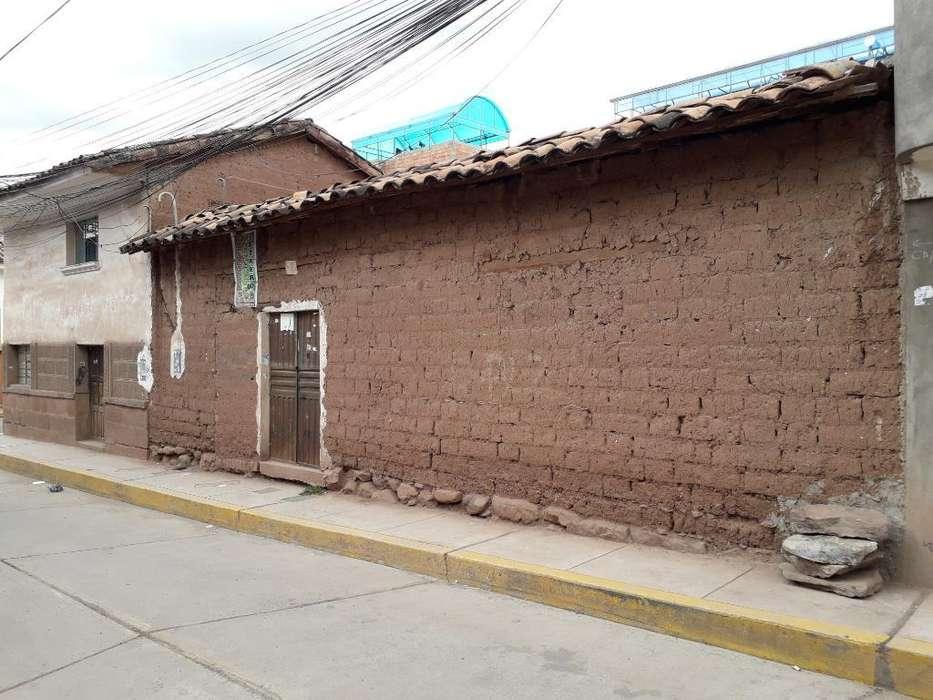 Vendo Terreno en Zarzuela Baja Cusco