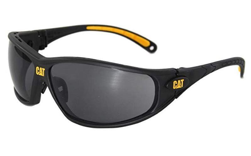 646573fe5d Lentes Cat Caterpillar De Seguridad Tread 105 Protección UV Azul Informes y  compras al 994400136