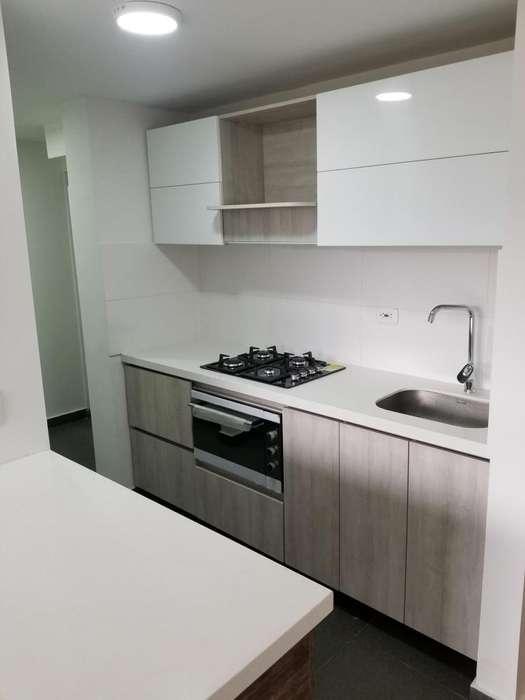 <strong>apartamento</strong> en Chia Naranjo 1 de Amarilo