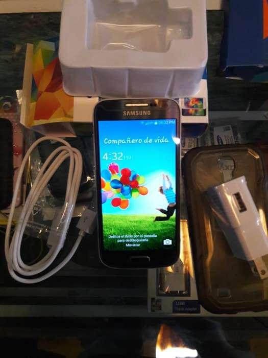 Samsung S4 Mini 4g Full Imei Original Ba