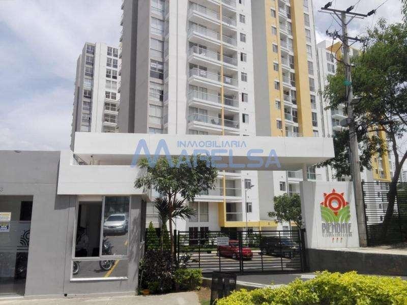 Apartamento En Arriendo En Los Patios Vía Los Patios Cod. ABMAR-2611
