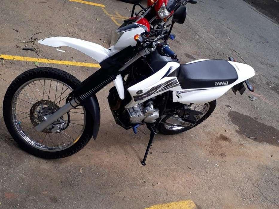 Vencambio Hermosa Xtz 250