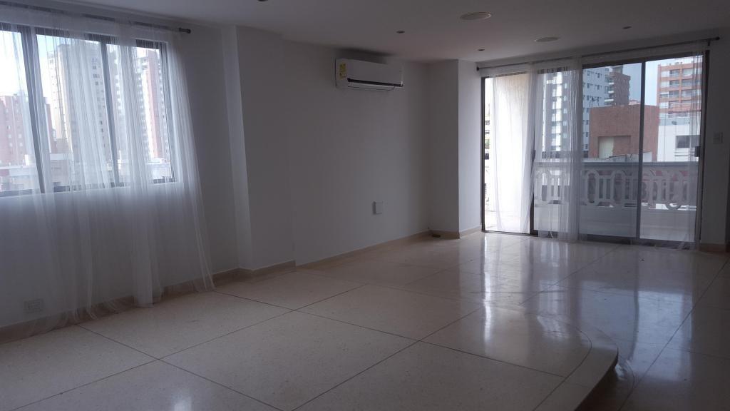 Vendo apartamento en Barranquilla - wasi_1508931
