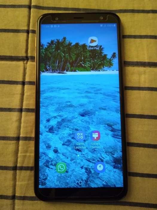 Se Vende Samsung Galaxy J4 Plus