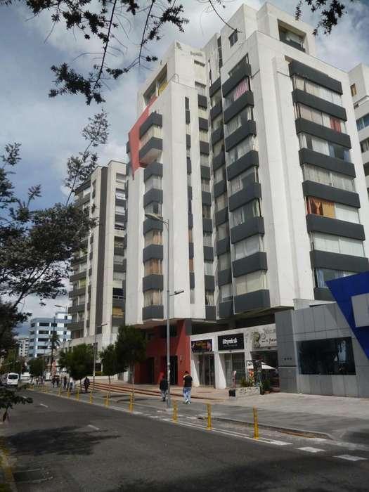 Renta de Suite en Av. Colón y 9 de Octubre, Edificio Plaza Colón 1 de U&S