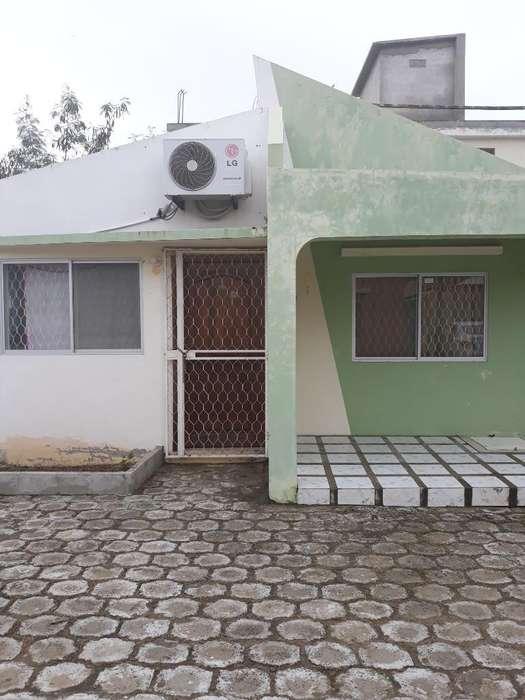 Adquiler Casa en San Clemente