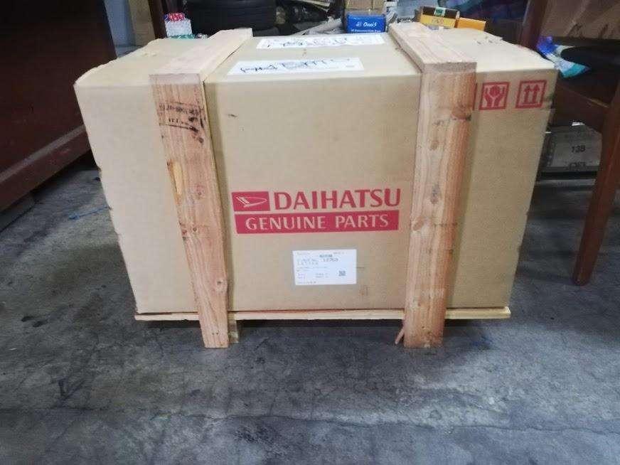 Blocks Daihatsu Delta 15B (Importación directa)