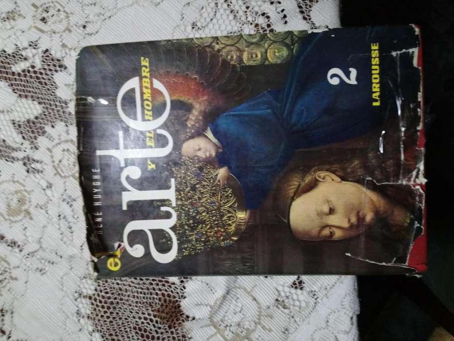Colección Historia del Arte