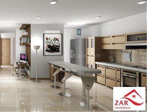 <strong>apartamento</strong> en Venta Sabaneta Las Lomitas