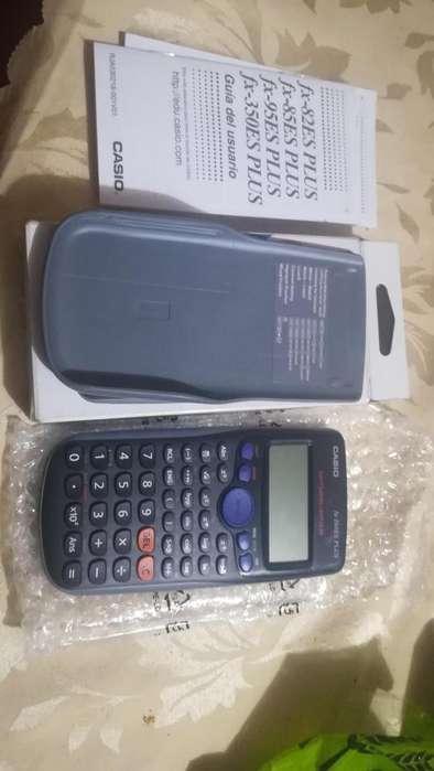 <strong>calculadora</strong> cientfica Casio